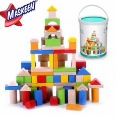 Preschool Toys Manufacturer in Bijnor
