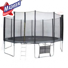Trampoline Manufacturer in Greece