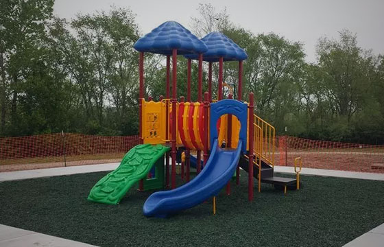 Playground Slides Manufacturers in Noida