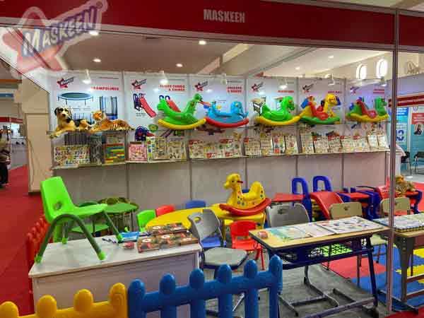 IKPE Mumbai Expo - World Trade Centre