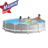 10 Ft Round Pool 26702 Manufacturer in Bikaner