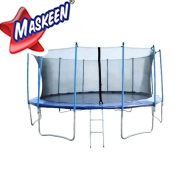 16 Ft Trampoline Manufacturer in Ahmedabad