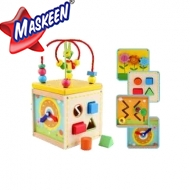 Activity Cube 36370 Manufacturer in Ahmedabad
