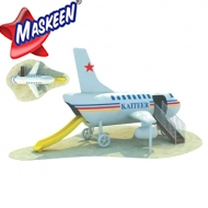 Aircraft Play House Manufacturer in Uzbekistan