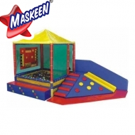 Ball Pool Climber Combo Manufacturer in Shimla