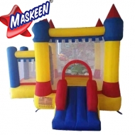 Big Bouncy Manufacturer in Ahmedabad