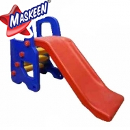 Castle Slide Manufacturer in Greece