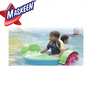 Children Ball Boat (70kg) Manufacturer in Indore