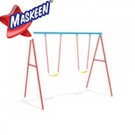 Double A Shape Swing Manufacturer in Uzbekistan