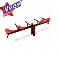 Double See Saw Manufacturer in Vadodara