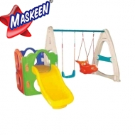 Double Swing Slide Combo Manufacturer in Indore
