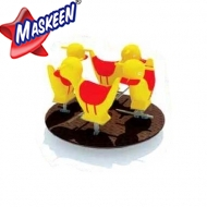 Duck MGR Manufacturer in Myanmar