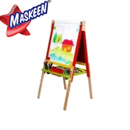Easel Wooden 0019 Manufacturer in Ballari