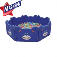 Elephant Ball Pool 8 Pcs Manufacturer in Bikaner