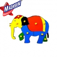 Elephant Puzzle Manufacturer in Alwar