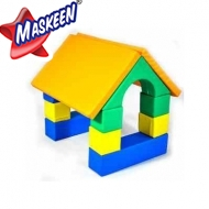 Foam Hut Manufacturer in Ahmedabad