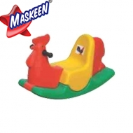 Hen Rocker Muilticolor Manufacturer in Indore
