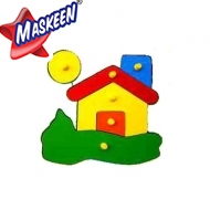 House Puzzle Manufacturer in Nagpur
