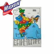 India Map Manufacturer in Alwar