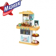 Kitchen Role Play Manufacturer in Bhutan