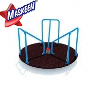 Large Merry Go Round Manufacturer in Myanmar