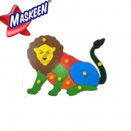 Lion Puzzle Manufacturer in Bijnor