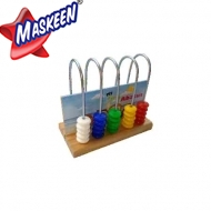 Mini Abacus Manufacturer in Nagpur