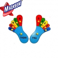 Mini Puzzle Feet Manufacturer in Bijnor