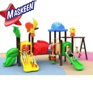 Multiplay Climber Combo Manufacturer in Vadodara