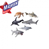 Ocean Animals Manufacturer in Alwar