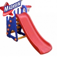 Park Slide Manufacturer in Greece