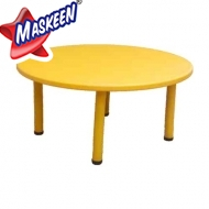 Round Table Manufacturer in Mongolia