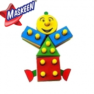 Shapely Clown Manufacturer in Bijnor