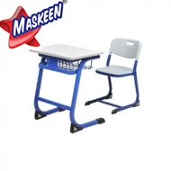 Single Desk (PC) Manufacturer in Indore