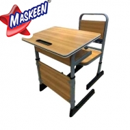 Single Desk HQ Covered Manufacturer in Indore