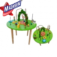 Spiral Activity Table Manufacturer in Ahmedabad