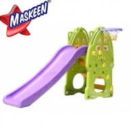 Sr Castle Slide Manufacturer in Greece