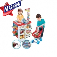 Super Market Role Play Manufacturer in Ahmedabad