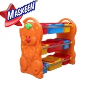 Toy Shelf Manufacturer in Ahmedabad