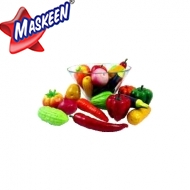 Vegetable Set (Set of Ten) Manufacturer in Alwar