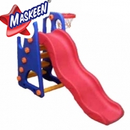 Wavy Slide Manufacturer in Greece